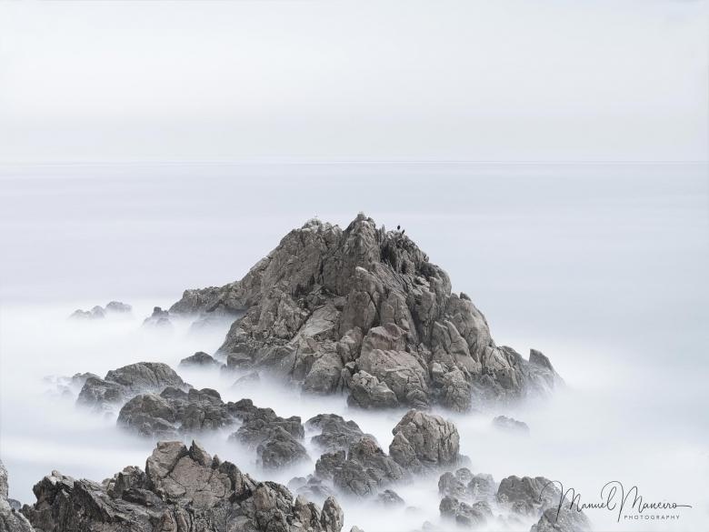 1419_Minimalist Landscape Photography 01 ©Manuel Maneiro
