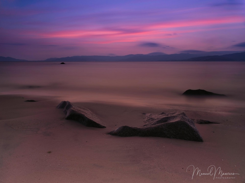 L0195 Sunset Landscape Photography ©Manuel Maneiro
