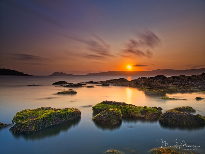 0485 Sunset Seascape Photography ©Manuel Maneiro