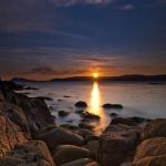 0514 Sunset Seascape Photography ©Manuel Maneiro