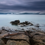 0699 Cloudy Seascape Photography ©Manuel Maneiro