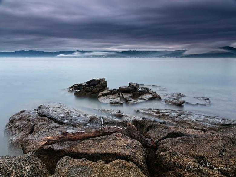 0699 Cloudy Seascape Photography ©Manuel Maneiro