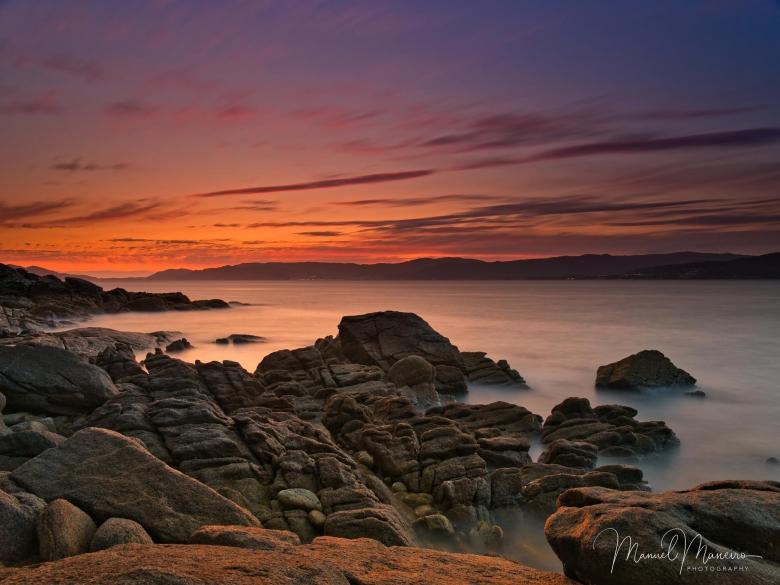 1221 Sunset Landscape Photography ©Manuel Maneiro