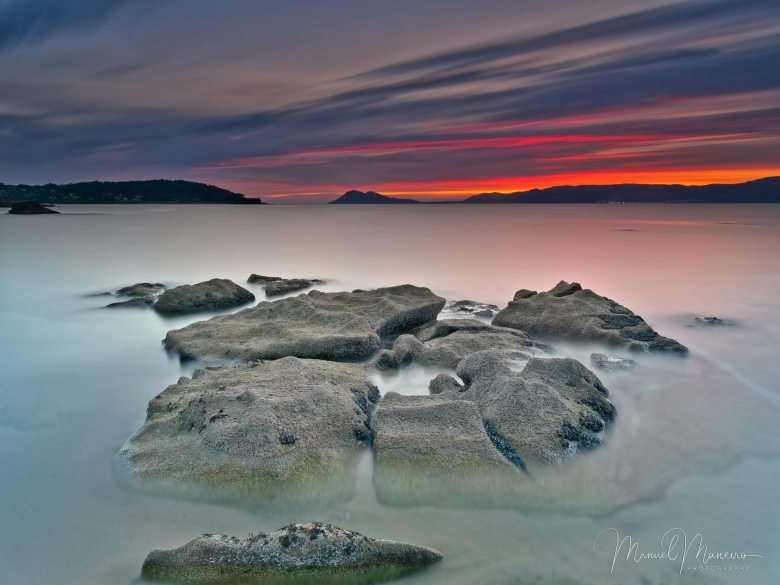 1330 Sunset Seascape Photography ©Manuel Maneiro
