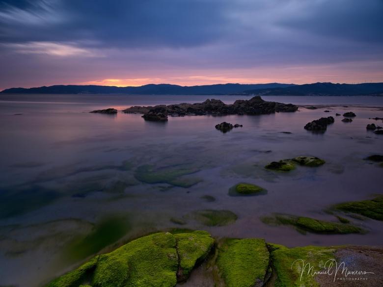 0232 Sunset Seascape Photography ©Manuel Maneiro