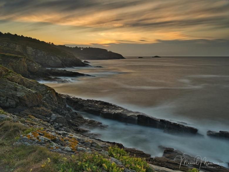 1567 Sea Cliffs | Seascape Photography ©Manuel Maneiro