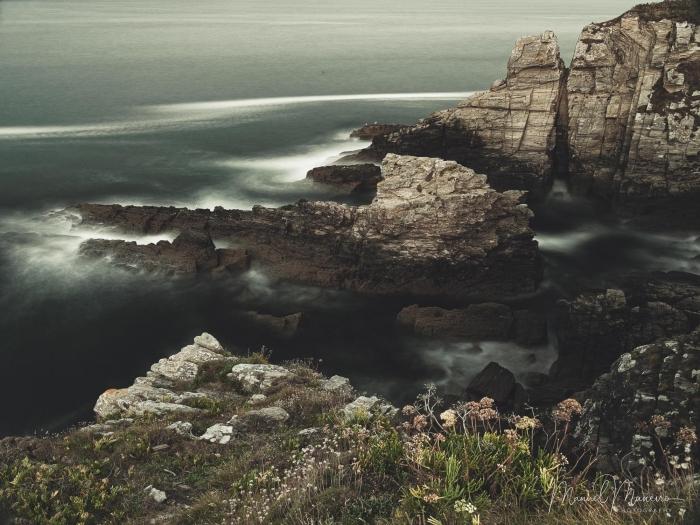 1569 Sea Cliff | Seascape Photography ©Manuel Maneiro